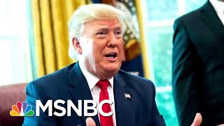 Trump Escalates Tensions With Iran As More Democrats Call For Impeachment | The Last Word | MSNBC