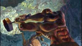 Man vs. Machine: The Ballad of John Henry