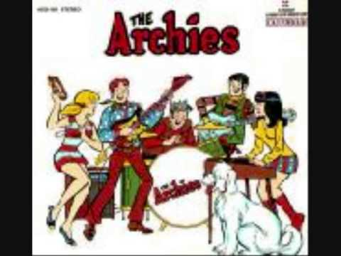 Sugar Sugar – The Archies (1969)