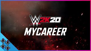 WWE 2K20 MyCareer Mode Trailer & Full Details Released: Male & Female MyPlayers Join Forces!