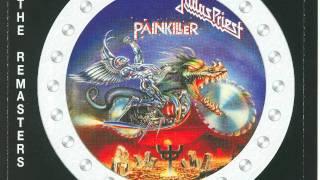 Judas Priest - Livin bad dreams