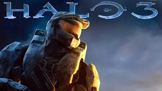 Halo 3 - Game Movie
