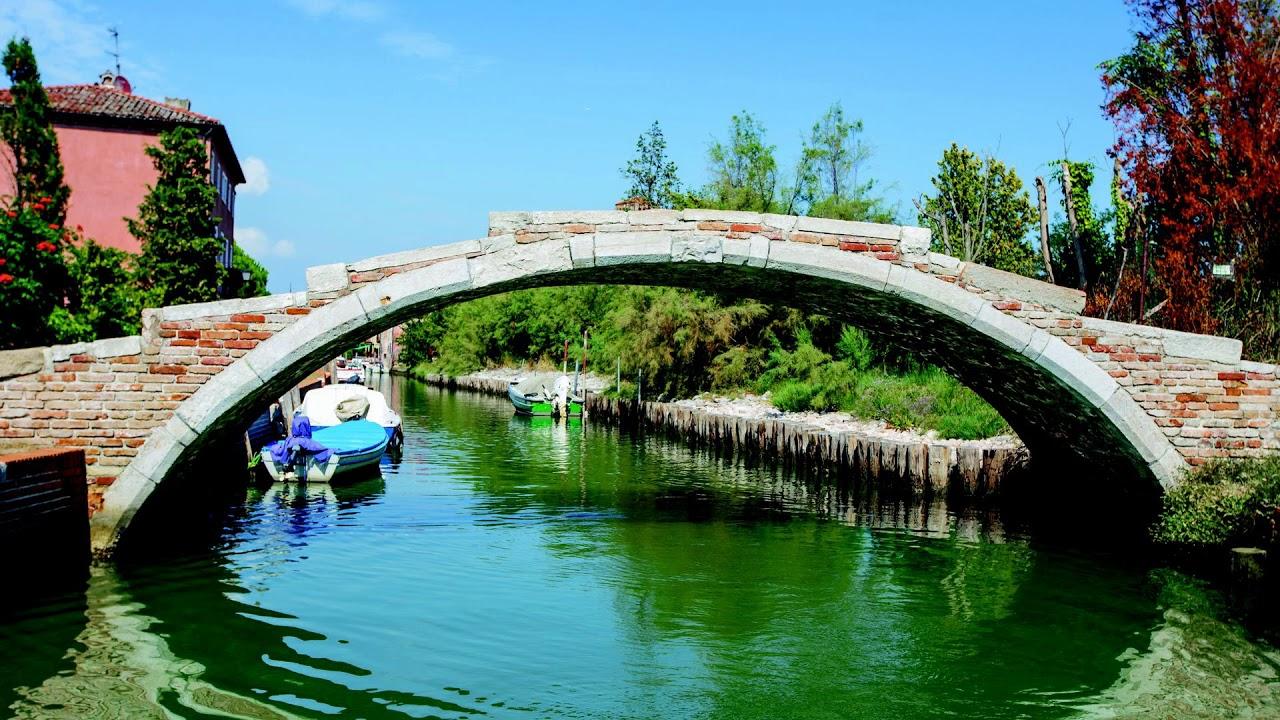 island, italy, venice, Torcello