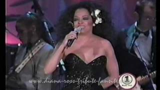 "Diana Ross""God Bless The Child'Live""Rock & Roll Hall of Fame"""