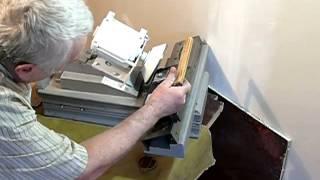 Качественная заточка ножей деревообрабатывающих станков