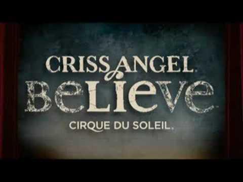 Believe CommercialBelieve Commercial