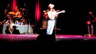 "CHRIS CAGLE ""ANYWHERE BUT HERE"""
