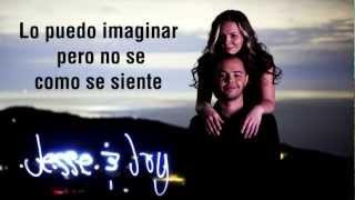 Jesse Y Joy   Me Quiero Enamorar LetraLyrics