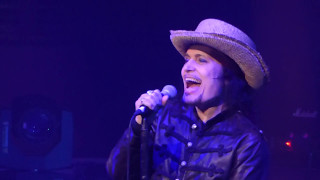 Adam Ant - Dog Eat Dog - Glasgow Royal Concert Hall, 7th May 2017