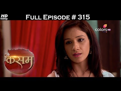 Kasam - 30th May 2017 - कसम - Full Episode (HD)