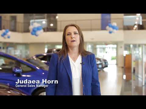 General Sales Manager Judaea  Horn