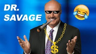 Dr. Phil Most SAVAGE Moments (2019) - U WON'T BELIEVE WHAT HE DID