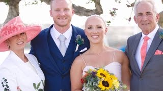 Why Bride With Alopecia Proudly Shows Off Bald Head, Even On Her Wedding Day
