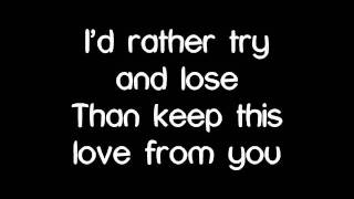 As Long As You're There - Charice (Lyrics)