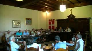 preview picture of video '019 - Consiglio comunale Tuscania del 14/07/2012'