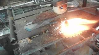New Ferrocerium rods. Man made flints. see Amazon item B008EDM210