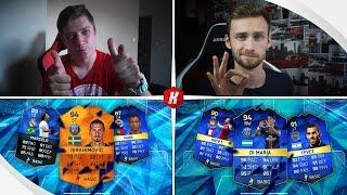 FIFA 16 STATKI | CEL: ZNISZCZYĆ JCOBA!