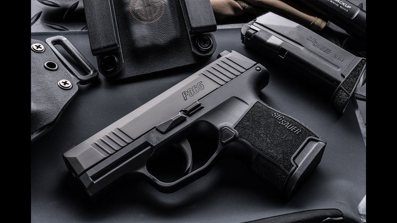Best New Concealed Carry Guns Of 2018 - Alien Gear Holsters Blog