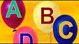 ABC Song with Cute Ending - YouTube