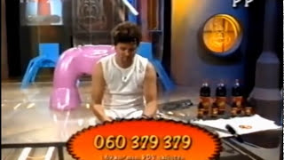 Hugo Show - Boris 4 (24.  lipnja 2002.)  3.  dio