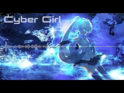 [Trance] Inu Machine - Cyber Girl ft. Hatsune Miku [Original Mix]