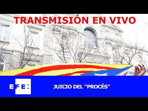 Keine Rebellion aber Ungehorsam | Vom Katalonien-Prozess