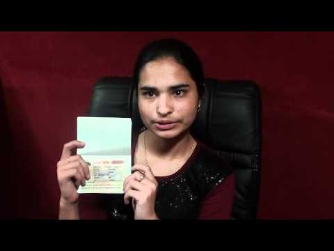 Video Healthyway Immigration Consultants Chandigarh Video - Testimonial 96