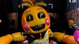 Mi Primer Vide (mi Primo Y Yo) En Five Nights At Freddi 2