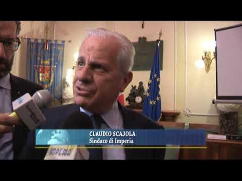 INCONTRO PREFETTURA, SINDACO SCAJOLA: SERVE LA MESSA IN SICUREZZA DEI LITORALI