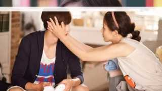 The days we were happy (I hear your voice OST) - Narae [vietsub - engsub - romanization]