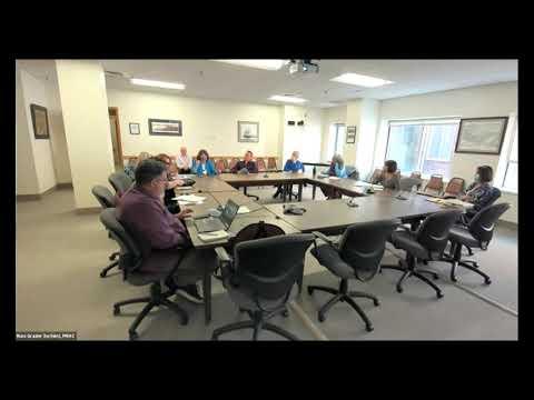 10.18.21 BRC Arts and Nonprofits Meeting