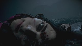 Until Dawn - What REALLY Happened to Hannah and Beth