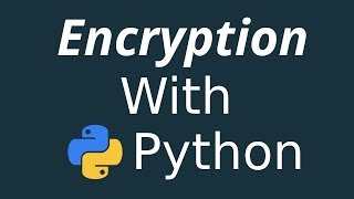 cryptography in python 3 - TH-Clip