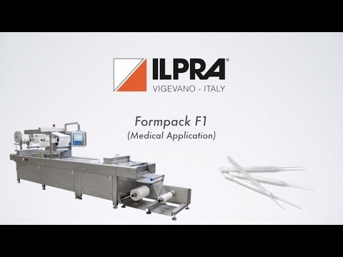 Formpack F1 EMec - Ilpra - Medical - Pipettes