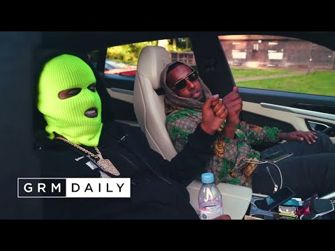 Seeno - Freedom Is Priceless [Music Video] | GRM Daily
