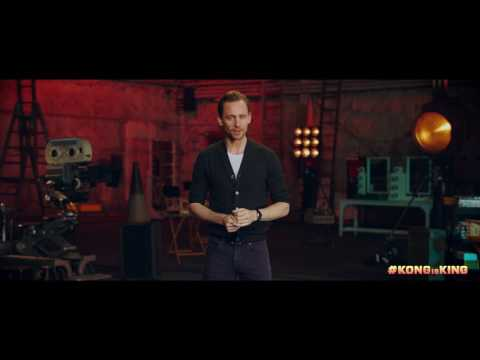 Kong: Skull Island (Promo Video 'Expedition Crew')