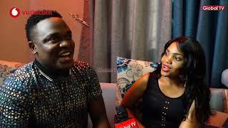 """JOEL LWAGA: Niliumwa Hadi Kupooza /Kuhusu MUNA """"no comment"""""""
