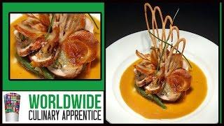 15 Ways To Plate Chicken -  Food Plating - Food Decoration - Food Garnishes - Food Arts