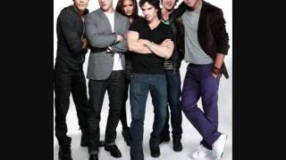 The Vampire Diaries 3x01   Martin Solveig Feat Dragonette  Hello