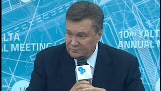 Янукович поспорил с Грибаускайте, у кого дороже газ