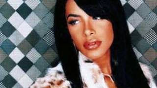 Aaliyah- 4 Page Letter Chopped and Screwed