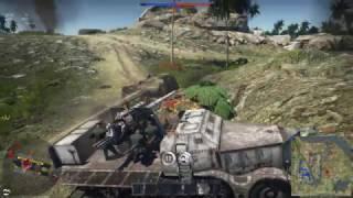 flak 88 panther V
