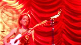 Ani Difranco - Splinter *new* (Live The Forum  29 Oct 2008)