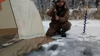 Ввертыши для палатки зимней рыбалки