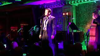 "The Broadway Tenors @ Feinstein's 54 Below ""Why God Why?"" Sean McDermott"