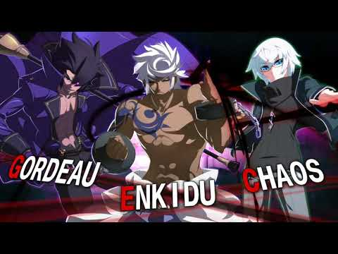 Видео № 0 из игры Under Night In-Birth Exe:Late[cl-r] [PS4]