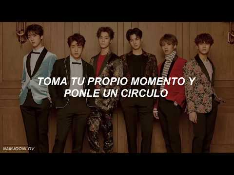 ASTRO(아스트로) - Love Wheel [Sub Español]