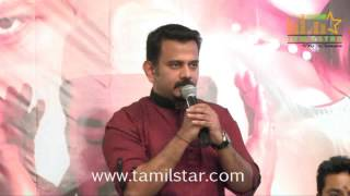 Nee Naan Nizhal Movie Press Meet