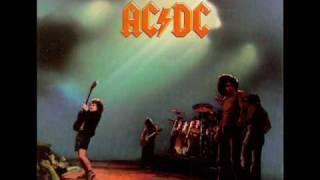 AC/DC- Bad Boy Boogie