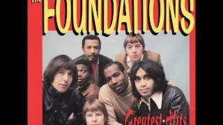 The Foundations - Greatest hits (UK, Soul, Pop Music)
